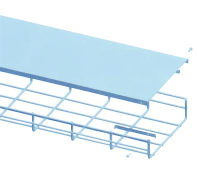 Nắp máng cáp dạng lưới - Wire mesh cable tray