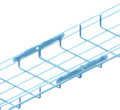 Nối máng cáp dạng lưới dạng nhanh SPL