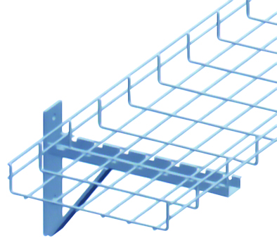 Tay đỡ máng lưới - Wire mesh cable tray