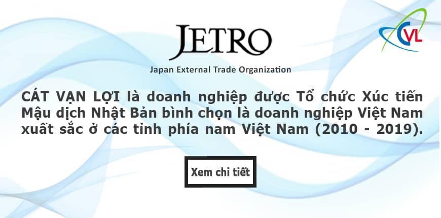 Jetro CVL