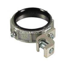 Đai nối cho ống thép luồn dây điện IMC/RSC (Gang mạ kẽm nhúng nóng)
