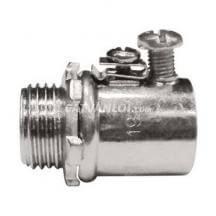 Đầu nối ống thép luồn dây điện trơn JIS loại E và hộp điện (Thép)