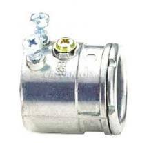 Đầu nối ống thép luồn dây điện trơn JIS loại E và hộp điện (Antimon)