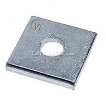 Đệm vuông dùng cho thanh chống đa năng Unistrut