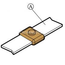 Mối nối hàn hóa nhiệt thanh đồng/ nhôm với thanh đồng/ nhôm BB7
