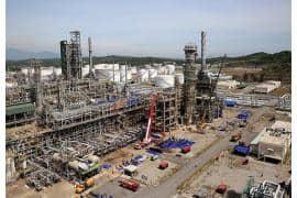 Tổ hợp hoá dầu Long Sơn