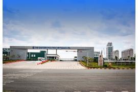 Nhà máy dệt nhuộm Polytex Far Eastern (Bình Dương )
