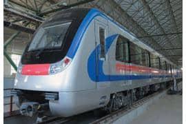 Đường sắt đô thị Hà Nội tuyến số 3, Nhổn - Ga Hà Nội