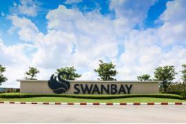 Khu đô thị Swan Part City - Đồng Nai
