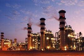 Nhà máy lọc dầu Nghi Sơn - Thanh Hóa