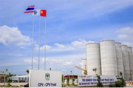 Nhà máy CPV Food - Bình Phước