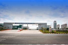 Nhà máy Far Eastern - Bình Dương
