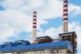 Nhà máy nhiệt điện Duyên Hải 3 - Trà Vinh