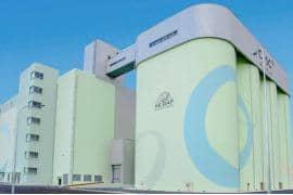 Nhà máy thực phẩm CJ - Vũng Tàu