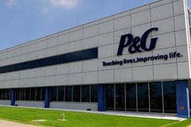 Nhà máy Procter & Gamble - Bình Dương