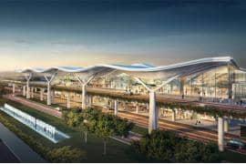 Sân bay quốc tế Cam Ranh -Khánh Hòa