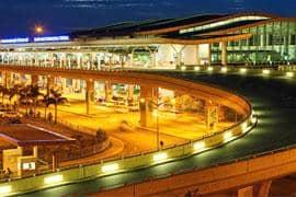 Sân bay Quốc Tế Tân Sơn Nhất - TERMINAL 2