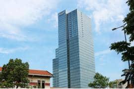 Trung tâm TM Takashimaya - Hồ Chí Minh