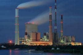 Nhà máy nhiệt điện Vũng Áng - Hà Tĩnh