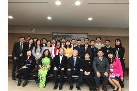 Công ty CÁT VẠN LỢI đoạt giải trong cuộc thi KAIZEN CONTEST do JICA tổ chức dành cho các doanh nghiệp vừa và nhỏ SME Việt Nam
