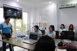 Đào tạo kỹ năng chuyên môn với chuyên gia huấn luyện doanh nghiệp ActionCOACH