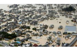Bản tin Văn Phòng Xanh: Bão nhiệt từ Á sang Âu - Con người trả giá vì biến đổi khí hậu