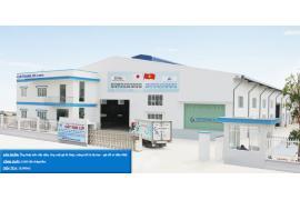 CÁT VẠN LỢI khai trương nhà máy sản xuất ống thép luồn dây điện hiện đại đầu tiên tại Việt Nam