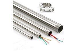 Cách chọn ống luồn dây điện phù hợp theo tiết diện cáp điện