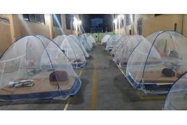 Nhà máy sản xuất ống thép luồn dây điện CÁT VẠN LỢI hoàn thành yêu cầu 3 TẠI CHỖ của UBND TPHCM